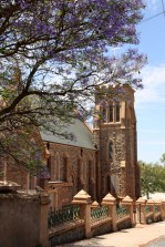 Broken Hill, western NSW Photo Erle Levey / Sunshine Coast Daily