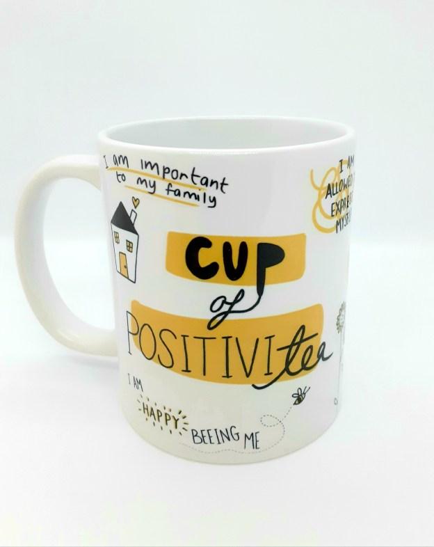 Cup of Positivitea 2