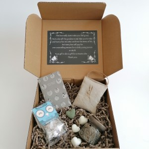 Relaxation Feel Good Box