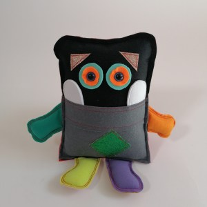 Worry Monster A