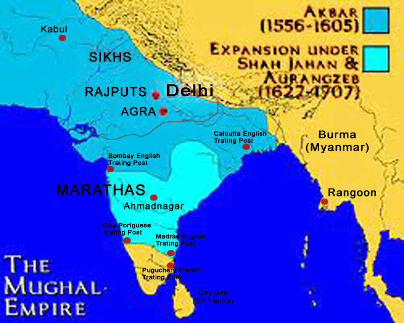 WHY DID GURU GOBIND SINGH GO TO NANDED AND WHAT HAPPENED NEXT? (4/6)