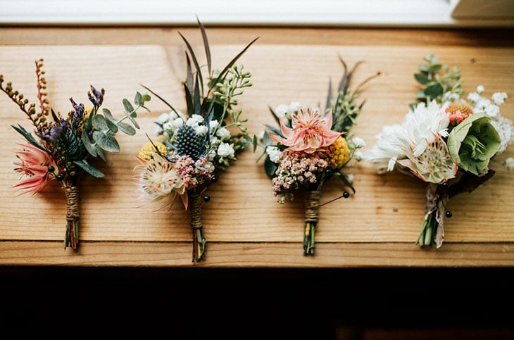 This List Of DIY And Cheap Wedding Flowers Guarantees You