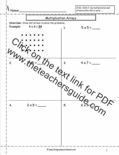 small resolution of Area Model Multiplication Worksheets Awesome area Model Multiplication  Worksheets Pdf In 2020 – Printable Math Worksheets