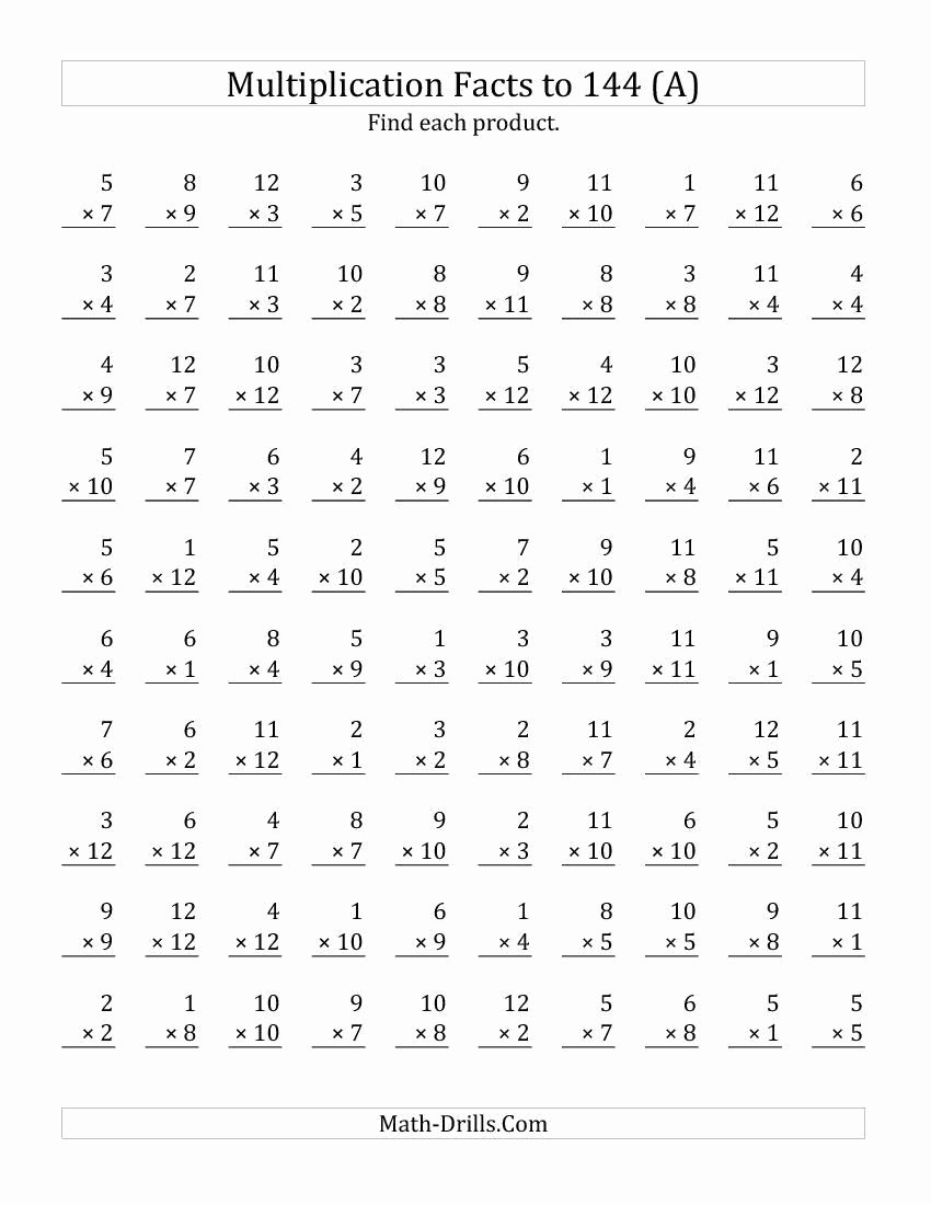 medium resolution of Multiplication Worksheets Grade 4 Printable Free top Free Downloadable  Printable Worksheet Sample for Aop 7th – Printable Math Worksheets