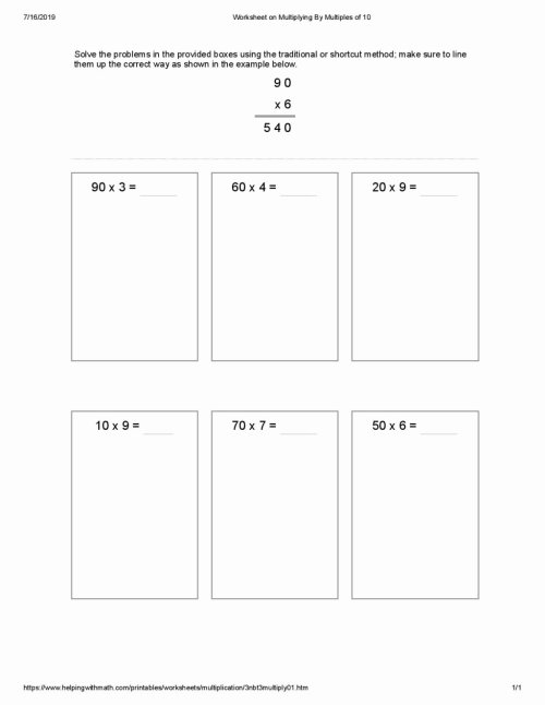 small resolution of Multiplication Worksheets with Arrays Inspirational Multiplication Array  Multiplication Part E Worksheets – Printable Math Worksheets