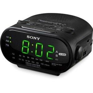 The Best Clock Radio For Elderly