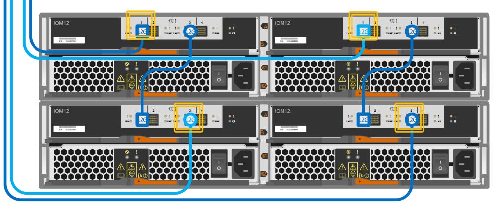 medium resolution of netapp wiring diagram