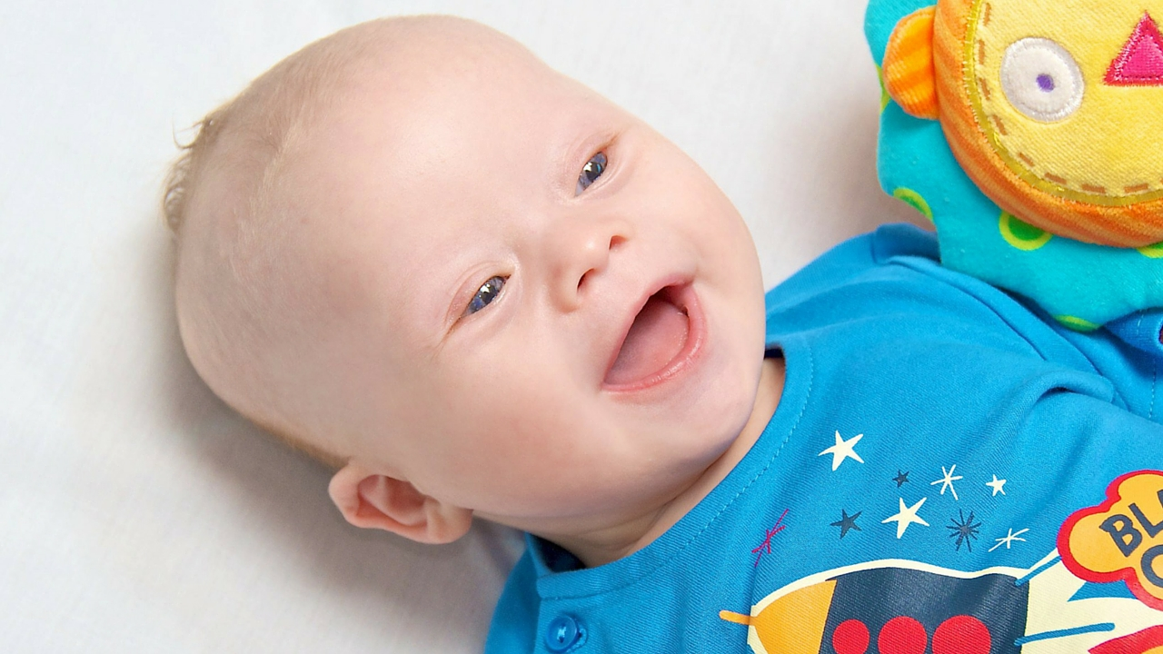 philippa taylor: a new wave of down syndrome babies face abortion