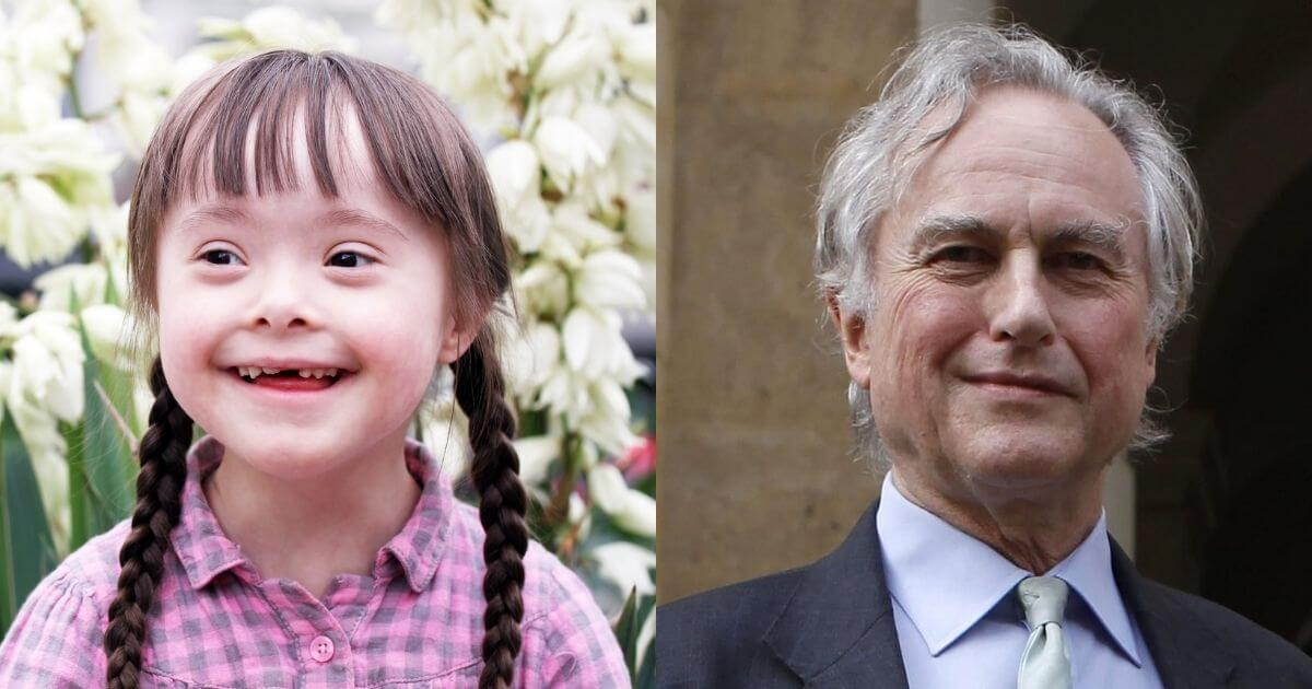Over 2,700 people with Down's syndrome and their families call for Penguin Random House to ditch Dawkins over discriminatory remarks on Down's syndrome