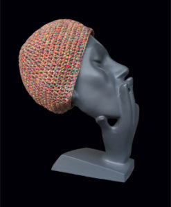 Kaleidoscope Mid-Weight Beanie