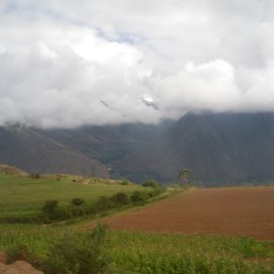 a lifestyle of travel doing the inca trail to machu picchu in peru