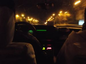 taxi from lijiang to shuhe
