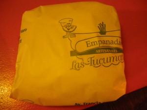 a lifestyle of travel uruguayan empanadas