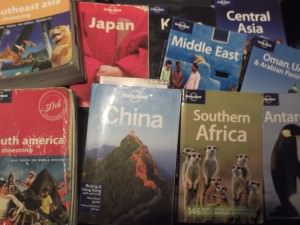 Jonny Blair's travel site has Tuesday's Travel Essentials