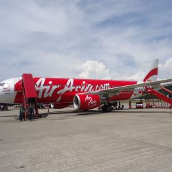 Air Asia are shit - world's shittest airline companies