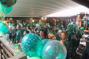 PJ's Irish Pub Parramatta Australia