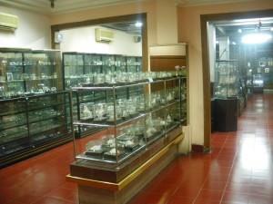 Shop at HS Silver Yogyakarta Indonesia