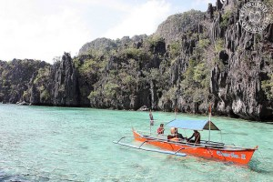 El Nido Flip Nomad world travellers dont stop living a lifestyle of travel