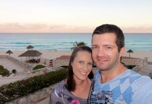 World Travellers on Dont Stop Living Nicole and Michael Suitcase Stories