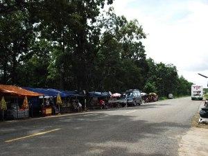 cambodia border trapaing kreal