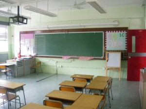 Teaching English in Yuen Long Hong Kong