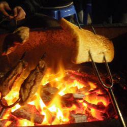 hong kong barbecue