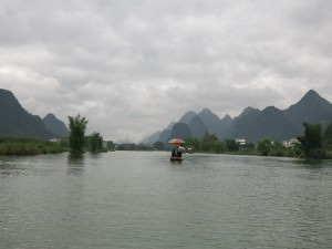 yulong river Yangshuo