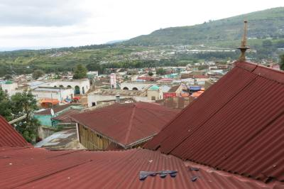 harar by day