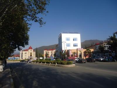 zaqatala azerbaijan