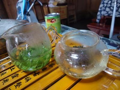 little likeng tea china