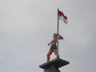 indonesian surfer singaraja