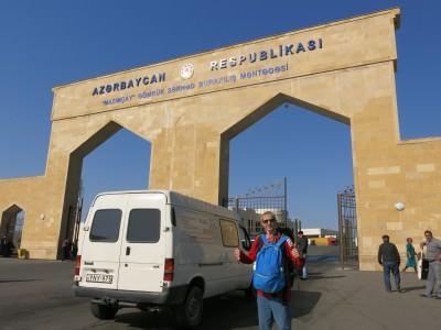 balaken exit azerbaijan