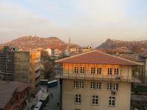 Ankara Turkey Living