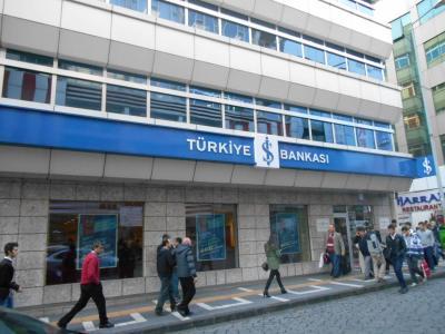 turkish bank pay for iran visa