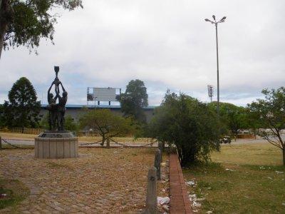 estadio centenario uruguay