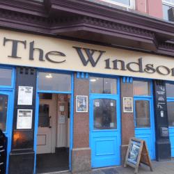windsor bar bangor local pub