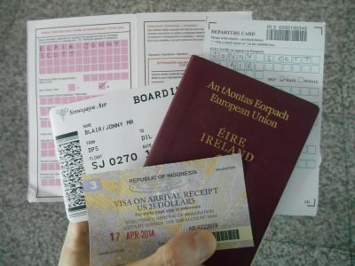 a guide to getting an east timor visa