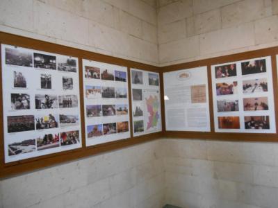nagorno karabakh history