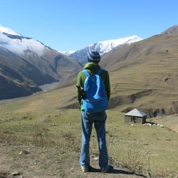 xinaliq backpacking