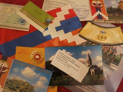karabakh souvenirs