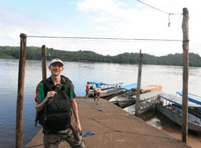 border brazil french guyana