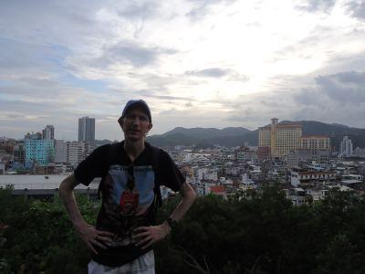 Backpacking in Macau - my top 5 sights