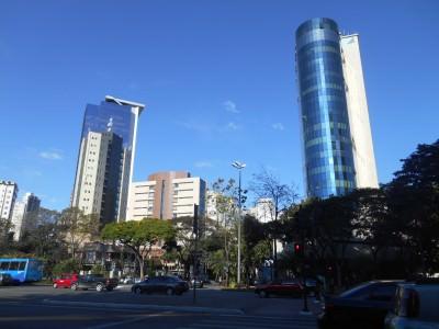 Belo Horizonte - Beautiful Horizon