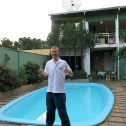 best hostel iguacu