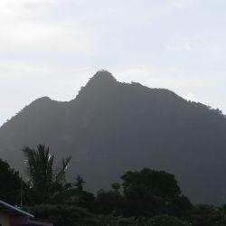 indians nose hike guatemala