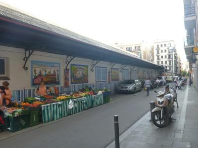 Gracia Market