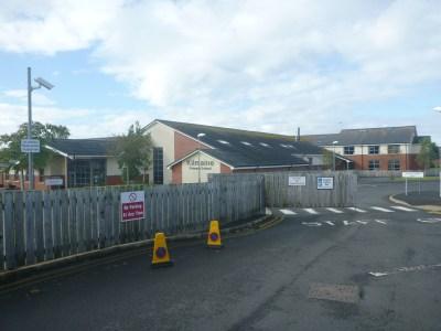 kilmaine primary school