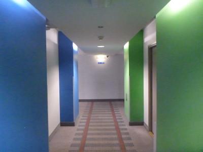 Staying at the Hotel Shnelli in Tallinn, Estonia