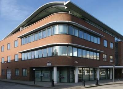 Cath Kidstone Offices Frestonia