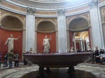 Vatican City State - tour with Walks of Italy